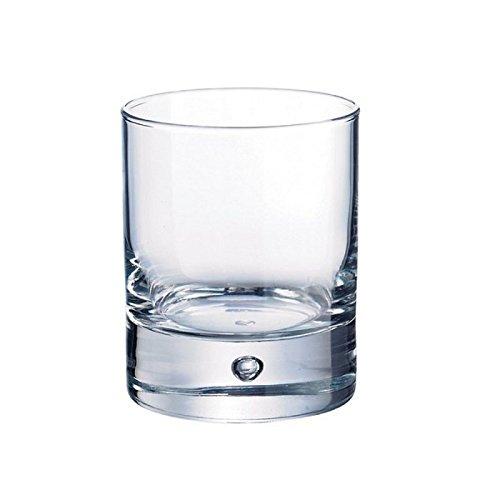 Durobor Disco Cestino Bicchieri, 3 unità