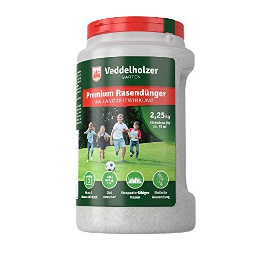 Veddelholzer -  Starker