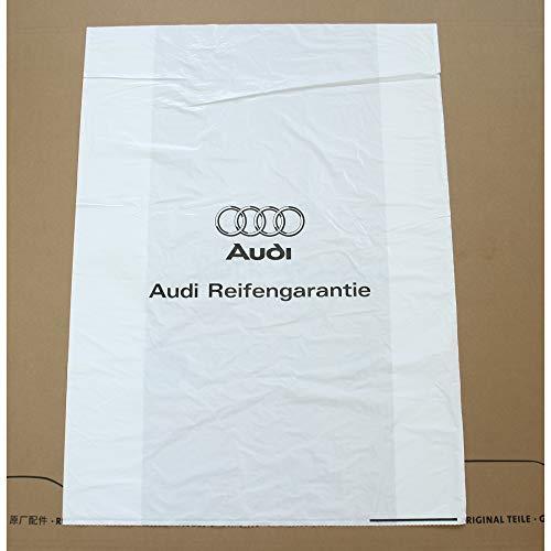 Original Audi Reifensack bis 18 Zoll Räder Reifen Felgen Tüte Räderwechsel Reifentasche