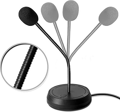 Best 3.5mm jack microphones