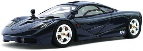 McLaren F1 Baujahr 1993 Prototype XP-4 dunkelblau 1 43 TrueScale