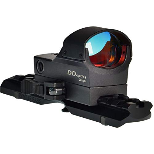 DDoptics Zielfernrohr DDSight Red Dot Gen. III