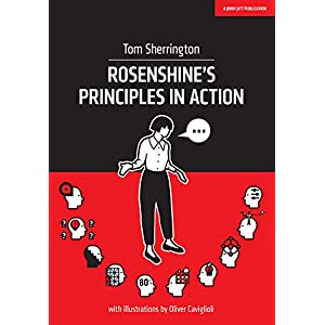 Rosenshine's Principles in Action Kindle Edition