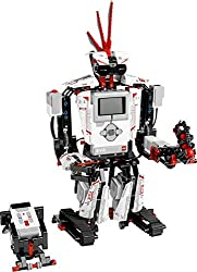 Best Toys for 11 Year Old Boys-LEGO MINDSTORMS EV3 Robot Kit