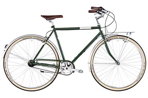 Ortler Bricktown Classic Green Rahmenhöhe 50cm 2020 Cityrad