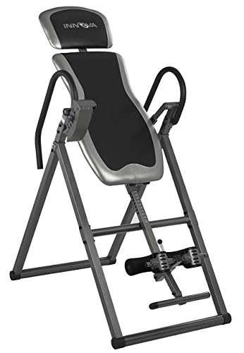 Review Innova ITX9600 Heavy Duty Inversion Table with Adjustable Headrest & Protective Cover (Renewe...