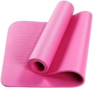Rug - 1830 * 610 * 10mm EVA Yoga Mat Non Slip Carpet Pilates Gym Sports Exercise Pads for Beginner Fitness Environmental G...
