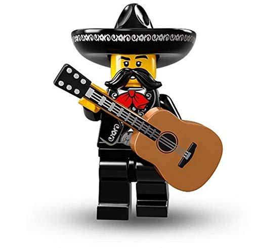 Lego Minifiguren Serie 16 - MARIACHI SPIELER Minifigur In säcken) 71013