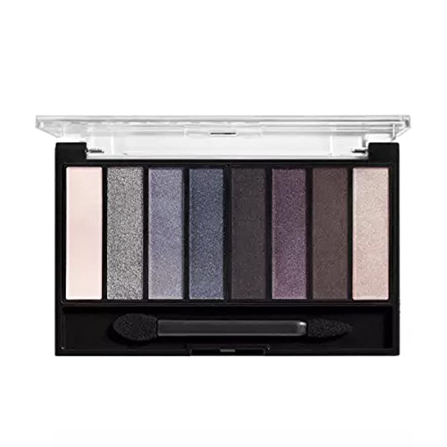 退院つぼみポルティコ(3 Pack) COVERGIRL TruNaked Eye Shadow Palette - Smoky (並行輸入品)
