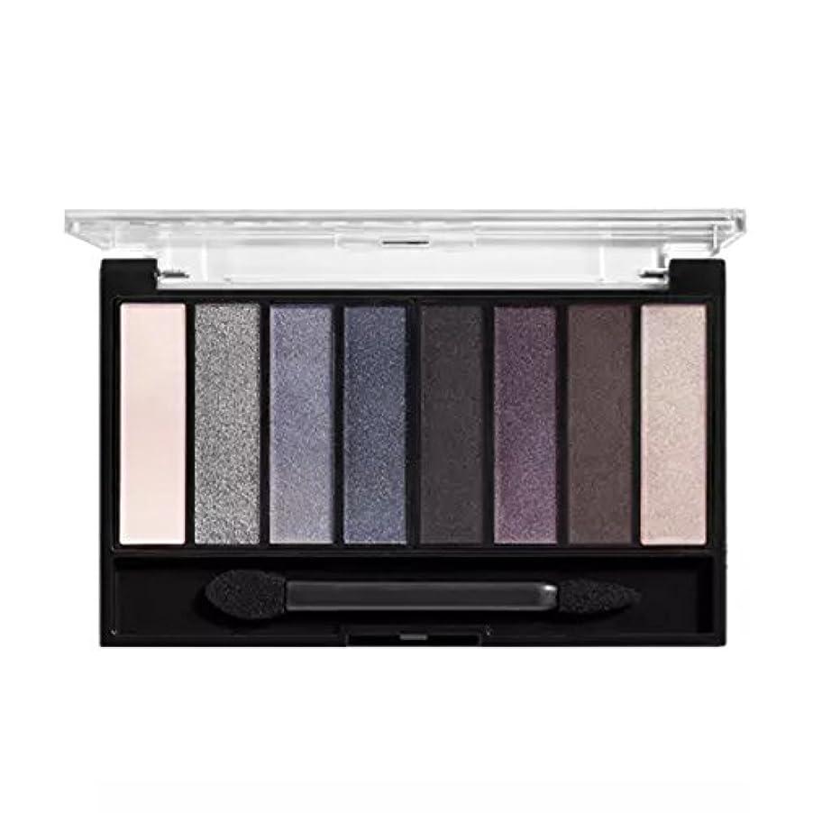 レンジ納税者鮫(3 Pack) COVERGIRL TruNaked Eye Shadow Palette - Smoky (並行輸入品)