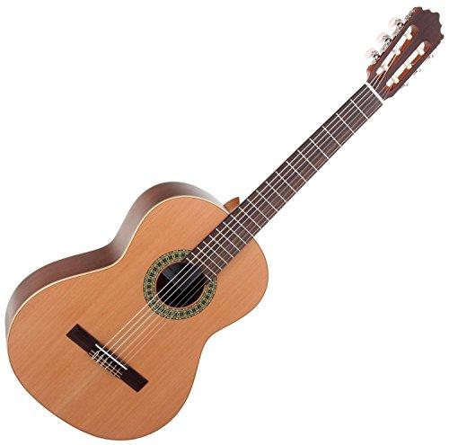 Antonio Calida GC201S 7/8 Konzertgitarre
