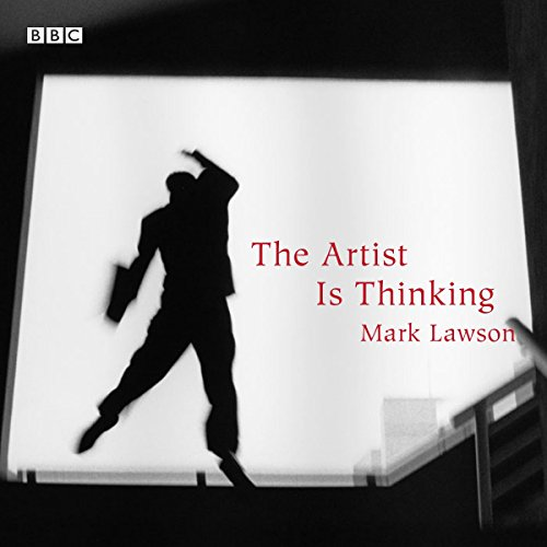 The Artist Is Thinking cover art