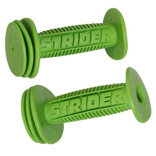 STRIDER ( ストライダー ) オプションパーツ スポーツモデル用カラーグリップセット ( グリーン )