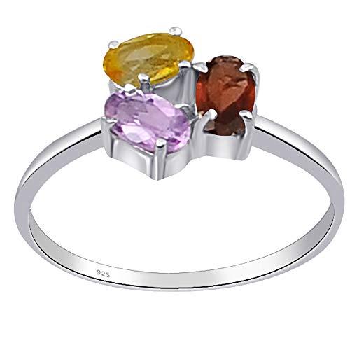 Granate: Significado, Propiedades y Origen del Cristal
