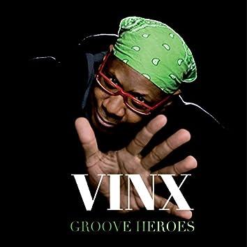 Groove Heroes