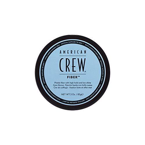 3. American Crew Fiber