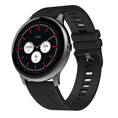 Noise NoiseFit Evolve Full Touch Control Smart Watch