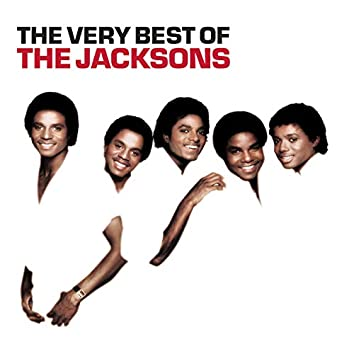 The Very Best Of The Jacksons and Jackson 5