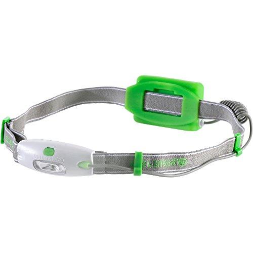 LED Lenser Lampada frontale LED, verde