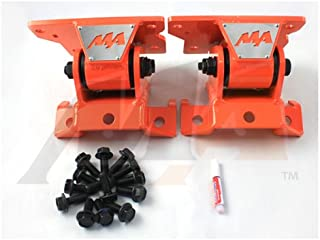 Merchant Automotive 10000 Motor Mount
