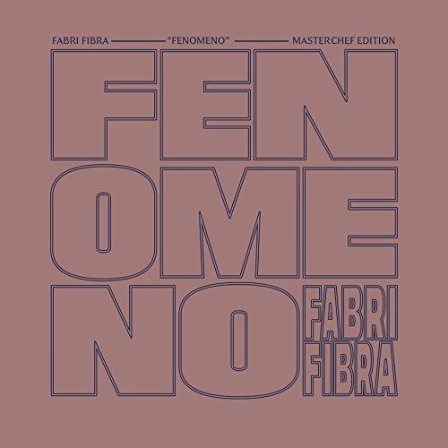 Fenomeno - Masterchef Edition [Box Doppio CD, Triplo Vinile] (Esclusiva Amazon.it)