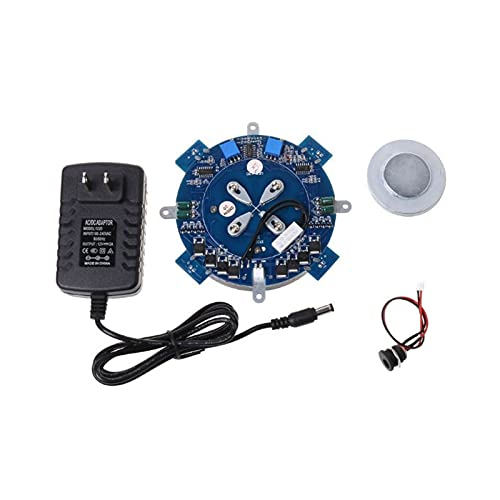 PUGONGYING Popular Máquina de levitación magnética Core DIY Kit Módulo de levitación magnética con lámpara LED Durable