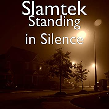 Standing in Silence