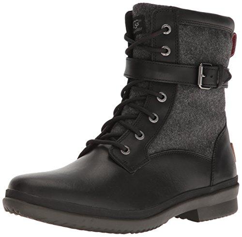 UGG Women's Kesey Boot, Black, 7