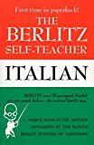 italian all in one for dummies - The Berlitz Self-Teacher -- Italian: A Unique Home-Study Method Developed by the Famous Berlitz Schools of Language (Berlitz Self-Teachers)