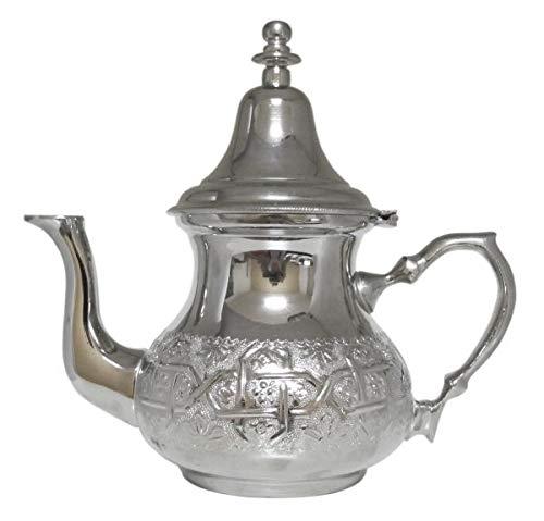 Marokkanische Teekanne Barradi 750 ml