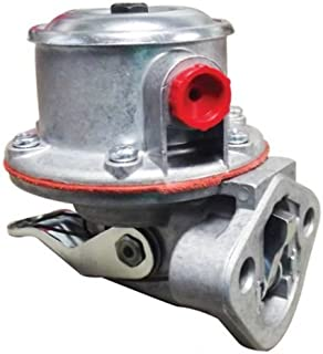 All States Ag Parts Fuel Lift Transfer Pump Case 1390 1290 1294 1694 1690 1594 1490 1394 580 1494 David Brown 995 990 900 1212 996 1210 1200 1410 1412 FDR9037 K311939 K909944 K944997 VPD3018