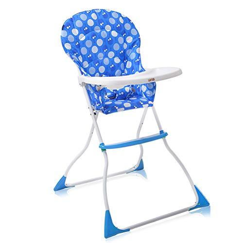 Chaise de salle à manger pour enfant multifonction pliable légère Chaise de table chaise de bébé pour bébé spéciale chaise pour enfantB