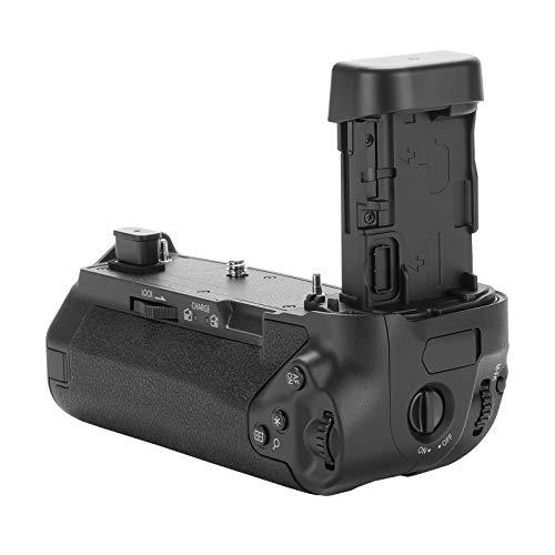 Newmowa BG-E22 Replacement Vertical Battery Grip for Canon EOS R Mirrorless Camera