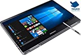 Samsung 9 Pro (SamsungNotebook9ProNP940X5N) technical specifications
