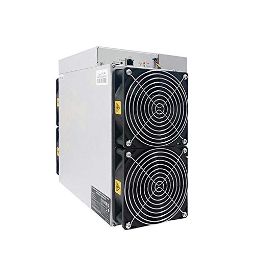 QWERTYUIOP Bitcoin Miner T19 84Th/S MicroBT Miner