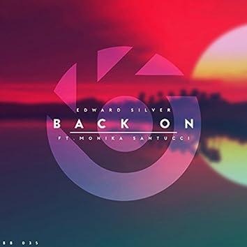 Back On (feat. Monika Santucci)