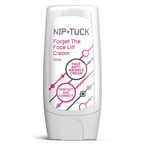 NIP TUCK & oublier les FACELIFT CREAM VISAGE ANTI RIDES FIRM & HYDRATANT