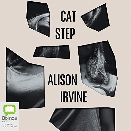 Cat Step cover art