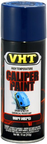 VHT ESP732000 Bright Blue Brake Caliper Paint Can - 11 oz.