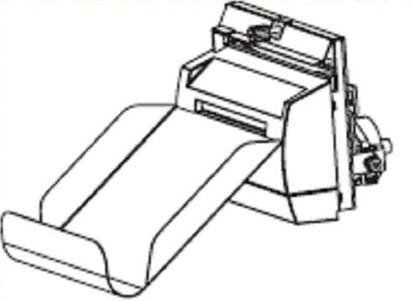 Zebra ZM600 Kit Option Cutter