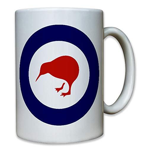 Kiwis New Zealand Neuseeland Nationalsymbol Vogel Vögel - Tasse #8529