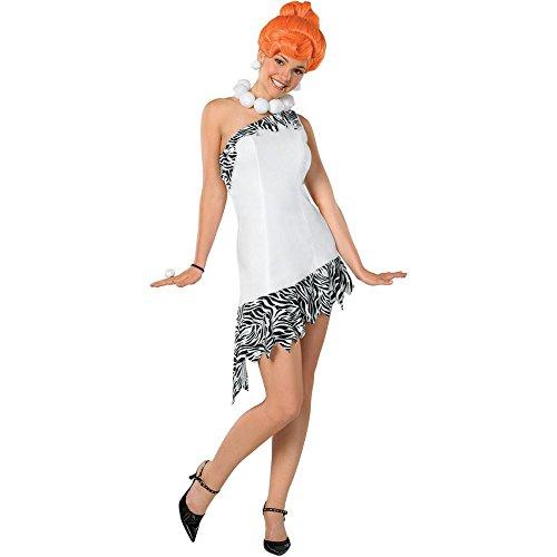 Rubie's 3 888437 - Wilma Feuerstein Kostüm, Größe S