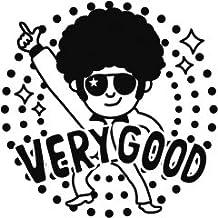タイヨートマー 評価印 コメントゴム印(先生スタンプ) 23 Verry Good