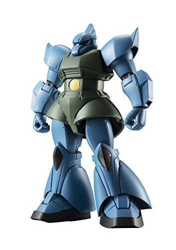 ROBOT魂 機動戦士ガンダム0083 [SIDE MS] MS-14A ガトー専用ゲルググ ver. A.N.I.M.E. 約130mm ABS&PVC製 ...