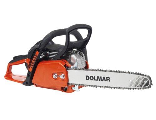 Dolmar 700125002 Benzin-Motorsäge PS-35C 40 cm Schwert