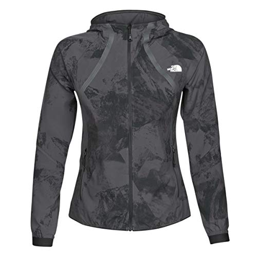 THE NORTH FACE VARUNA Jacks/Blazers dames Grijs - S - Windjack