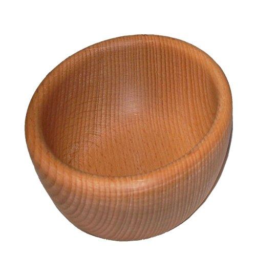 Db - Ciotola in legno dimensioni: 24 cm