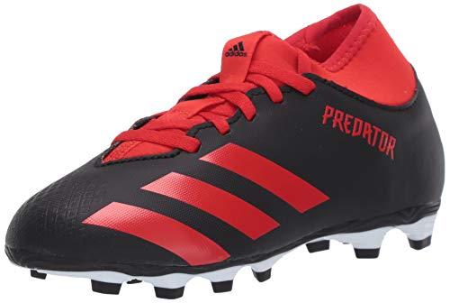adidas Flexible Ground Predator 20.4 S Soccer Shoe...