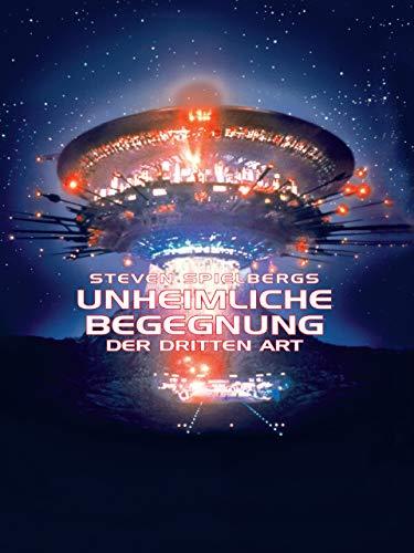 Die Unheimliche Begegnung Der Dritten Art - Special Edition (4K UHD)