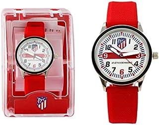 Seva Import Reloj AT.Madrid Hombre